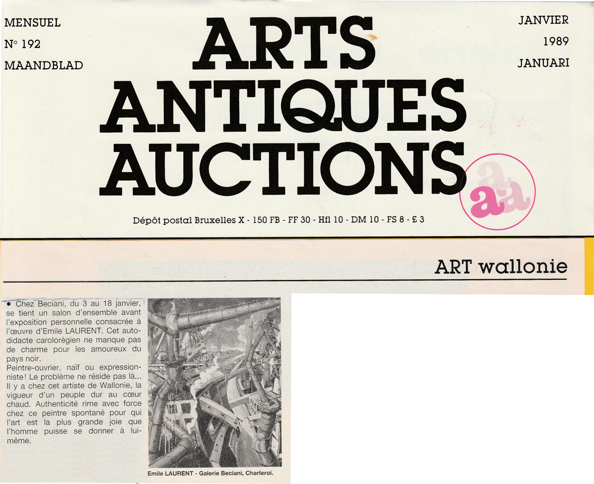 Arts Antiques Auctions
