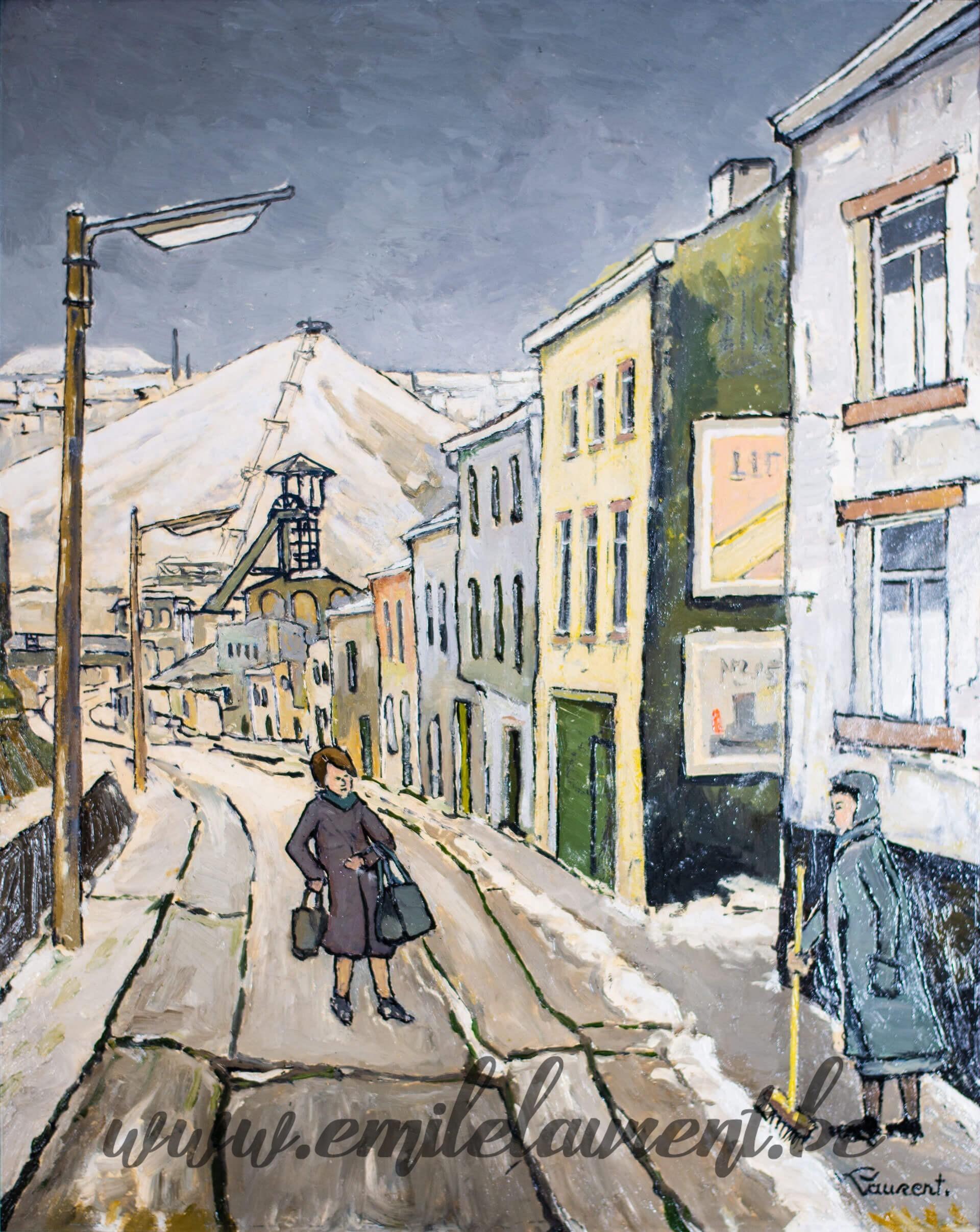 Rue Courte Haleine